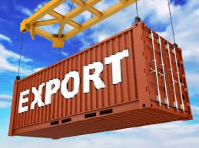 Services exports up by 4.06 percent in four months