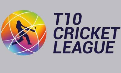 T10 Cricket League to commence today