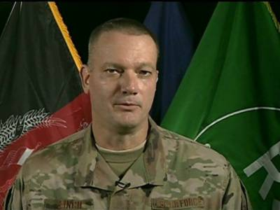 US troops have no authority to conduct operations in Pakistan: Centcom official