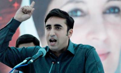 """""""ATM out of order"""" Bilawal tweets after Jahangir Tareen's disqualification"""