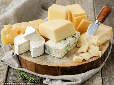 Eating Cheese can prevent Liver Cancer
