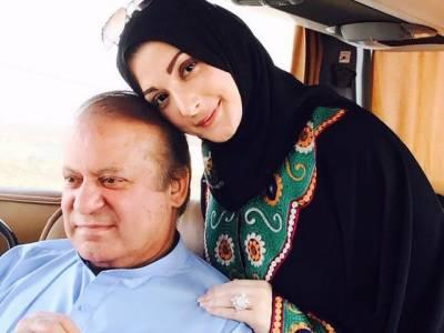 Nawaz Sharif, Maryam Nawaz arrive in Lahore