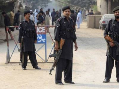 Blast in D.I. Khan: 3 security personnel among 4 injured