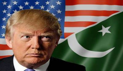 Pakistan should take 'decisive action' against terrorist groups: Trump demands