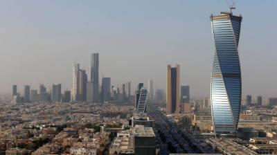 Saudi Arabia says it intercepts Houthi missile fired toward Riyadh
