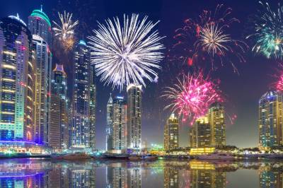 Bad news for Pakistanis who want to celebrate Christmas, New Year in Dubai