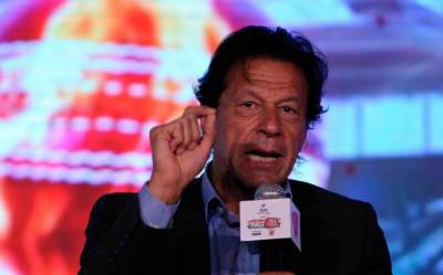 Imran Khan announces to launch pro-judiciary campaign against Nawaz's movement