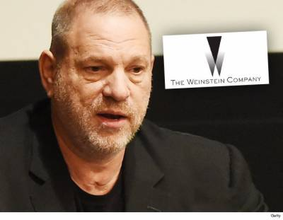 Harvey Weinstein hit with $10-million sexual harassment suit