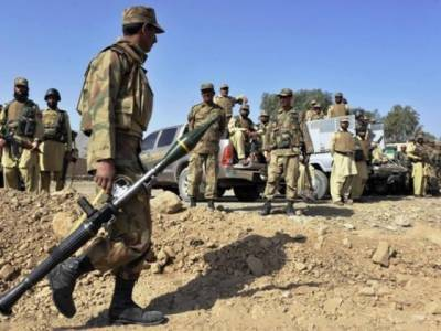 3 FC personnel martyred in IED explosion in North Waziristan