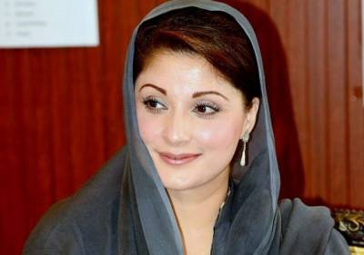 Our political rivals scared of PML-N social media force, Maryam Nawaz