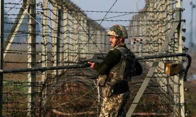 Unprovoked Indian firing cross-LoC leaves three Pakistani soldiers martyred: ISPR