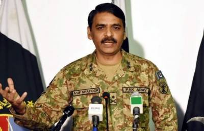 ISPR denies any Indian soldier crossed LoC
