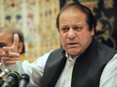 My movement is not to undermine any institution: Sharif says
