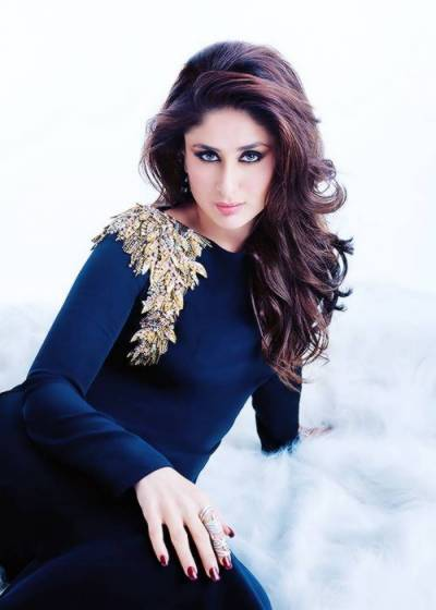 Latest photo shoot of Kareena Kapoor goes viral