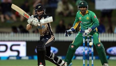 New Zealand XI to face Pakistan on Jan 3