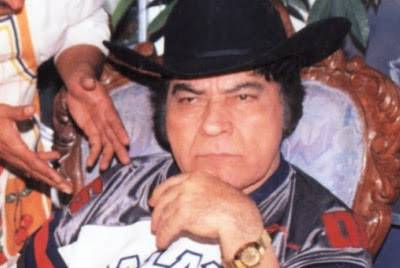 Renowned actor Rangeela's 80th birth anniversary today