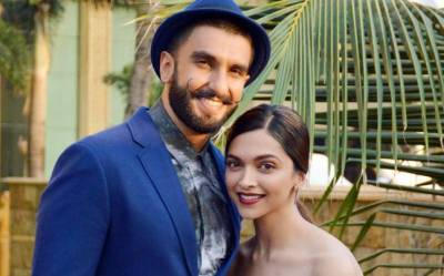Look! after celebrating NY together, what Ranveer, Deepika plan to make next special