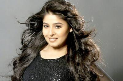 Renowned Singer Sunidhi Chauhan blessed with a baby boy