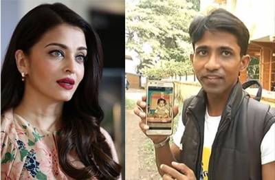 29-year-old man claims to be Aishwarya Rai's son