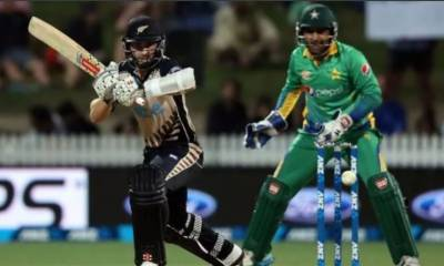 Greenshirts beat New Zealand XI by 120 runs in warm-up match