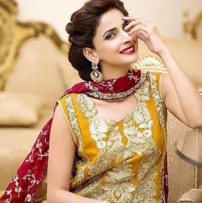 'I'm not getting married anytime soon': Saba Qamar rejects marriage rumours
