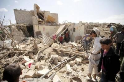 Norway suspends arms sales to UAE over Yemen war