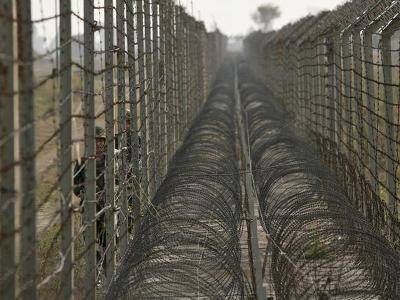 Three civilians injured in unprovoked Indian forces firing at working boundary