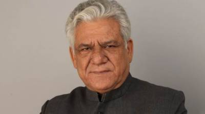 Actor Om Puri being remembered on his first death anniversary