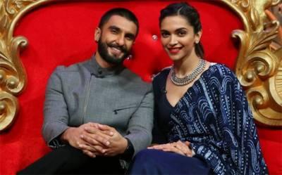 Deepika, Ranveer may tie the knot soon