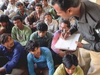 Pakistan frees 147 fishermen held for violating territorial waters