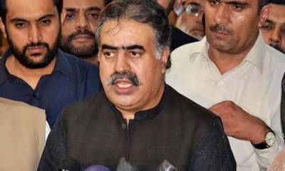 Balochistan CM Zehri may face no-confidence motion today