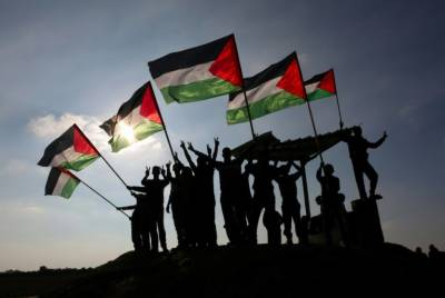 Sweden warns against cutting US aid to Palestinians