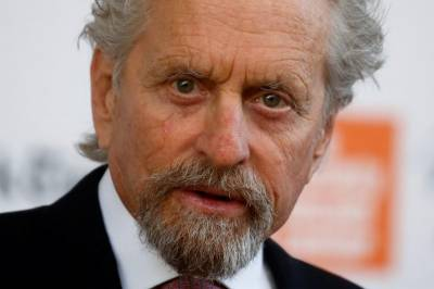 Actor Michael Douglas makes pre-emptive move to deny sexual misconduct
