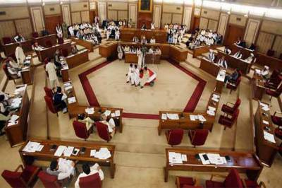 Balochistan Assembly To Meet Today To Elect New CM