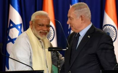 India-Israel mega missile deal expected to revive