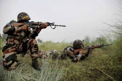 4 Pakistani soldiers martyred in Indian unprovoked firing along LoC: ISPR