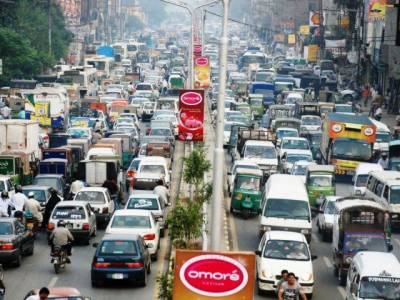 Mall Road protest: Traffic police issues diversion plan