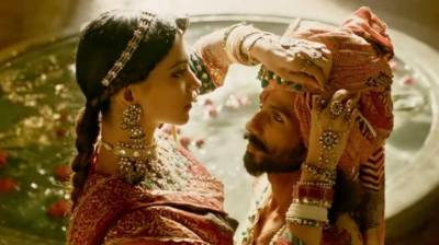 Indian top court paves way for countrywide release of 'Padmaavat'