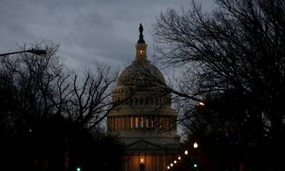 Senate unable to reach deal, US government to remain closed on Monday