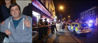 British national 'obsessed' with Muslims hit men with van to kill 'as many as possible'