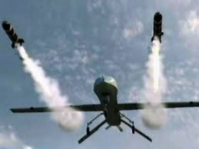 Haqqani Network commander killed in North Waziristan drone strike