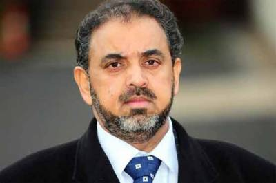 British-Pakistani Lord Nazir's house robbed, documents, valuables stolen