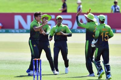 U19 World Cup: Greenshirts beat South Africa by 3 wickets in 2nd quarter-final