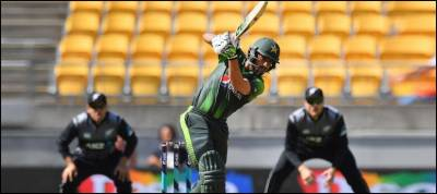 2nd T20: Pakistan beat New Zealand by 48 runns