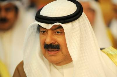 Kuwait protests after Saudi 'insults' minister