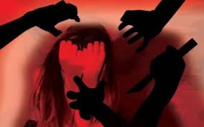 Muzaffargarh: woman, daughter gang-raped