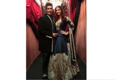 PICS: Aishwarya Rai Bachchan's stunning photo-shoot