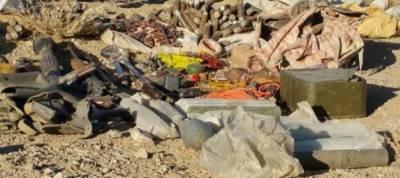 FC arrest 10 terrorists in Dera Bugti, Dera Murad Jamali