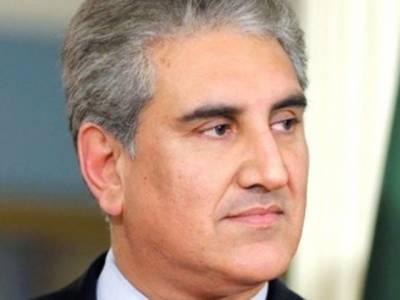 PTI leader Shah Mehmood gets bail in terrorism cases
