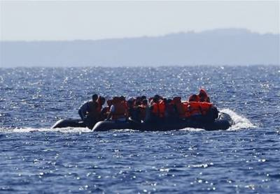 16 Pakistanis drowned off in boat capsizes off Libya, confirms FO
